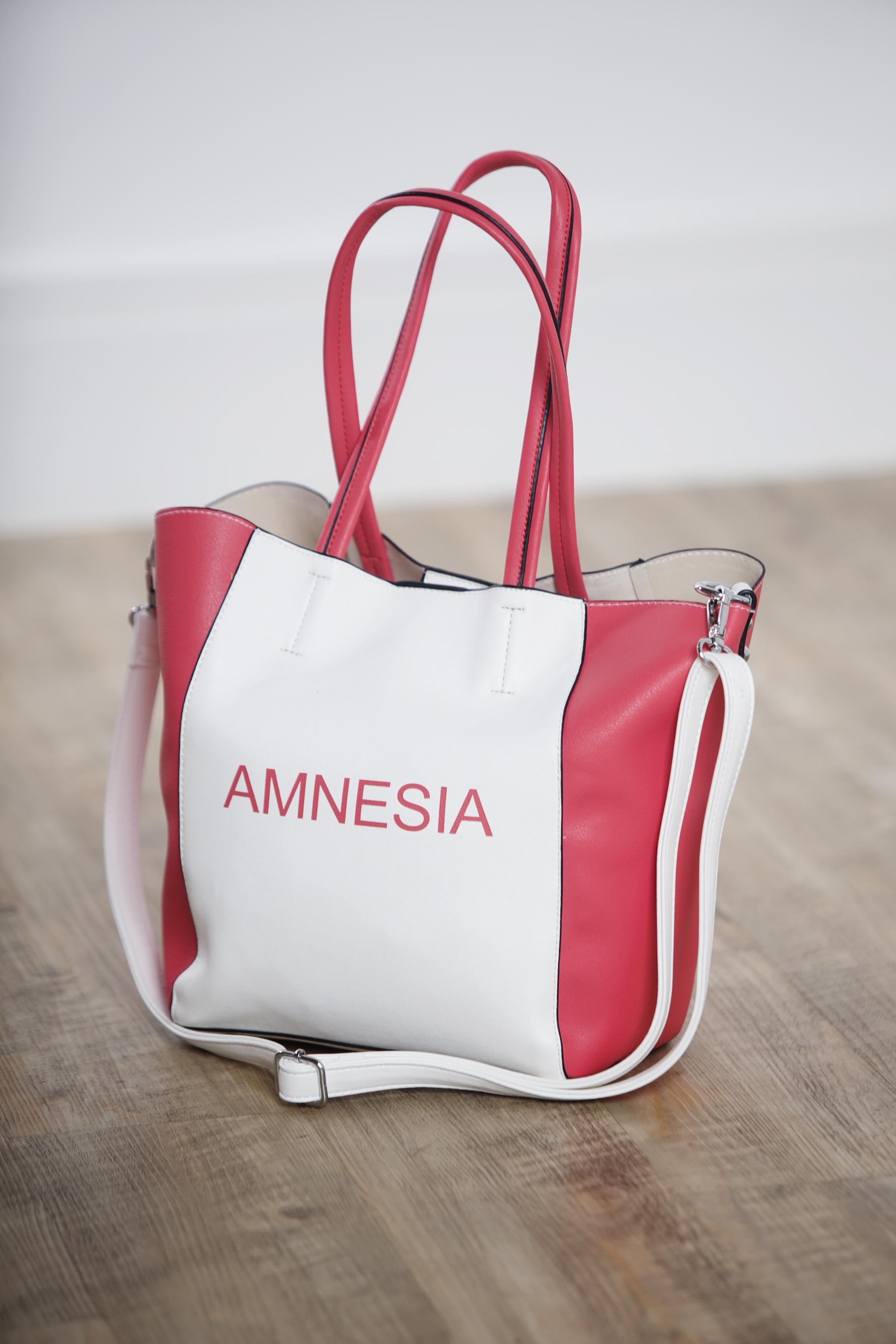 AMNESIA Shopper táska - Amnesia webáruház 371a9b9297