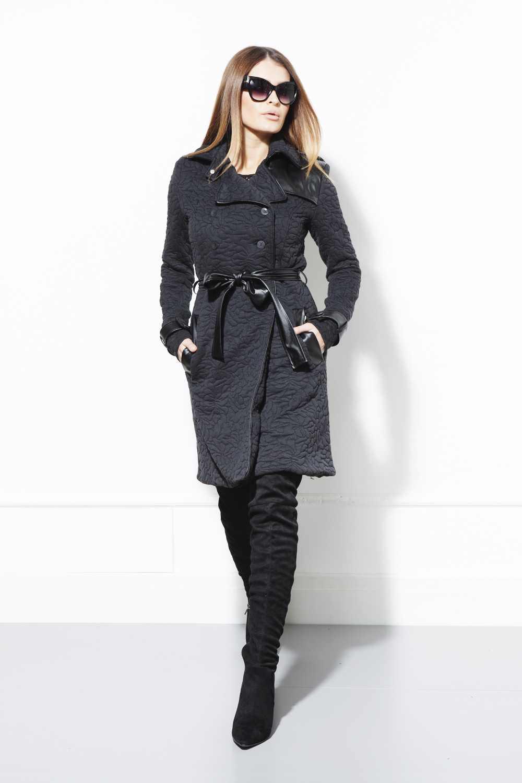 AMNESIA Nina kabát Amnesia webáruház