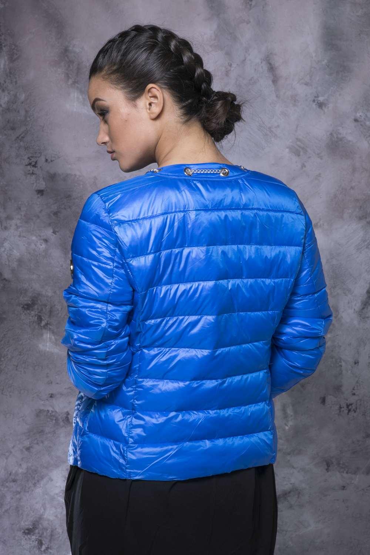 AMNESIA Láncos kabát Amnesia webáruház