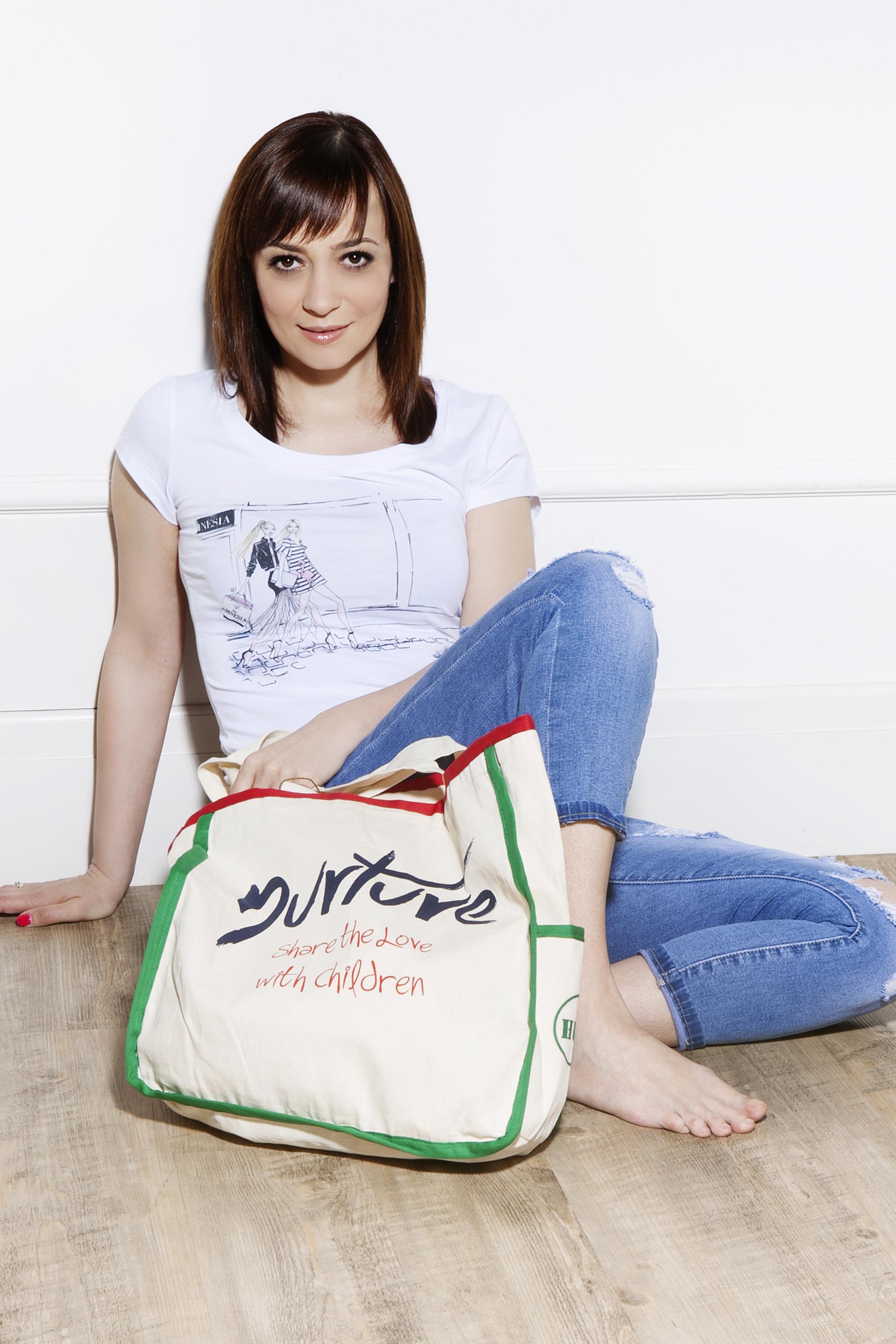 22c3ed5ad0f5 Nurture vászon táska - Amnesia webáruház