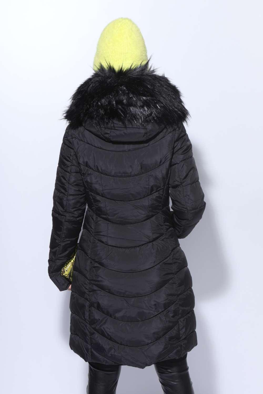 AMNESIA Hosszú kabát Amnesia webáruház