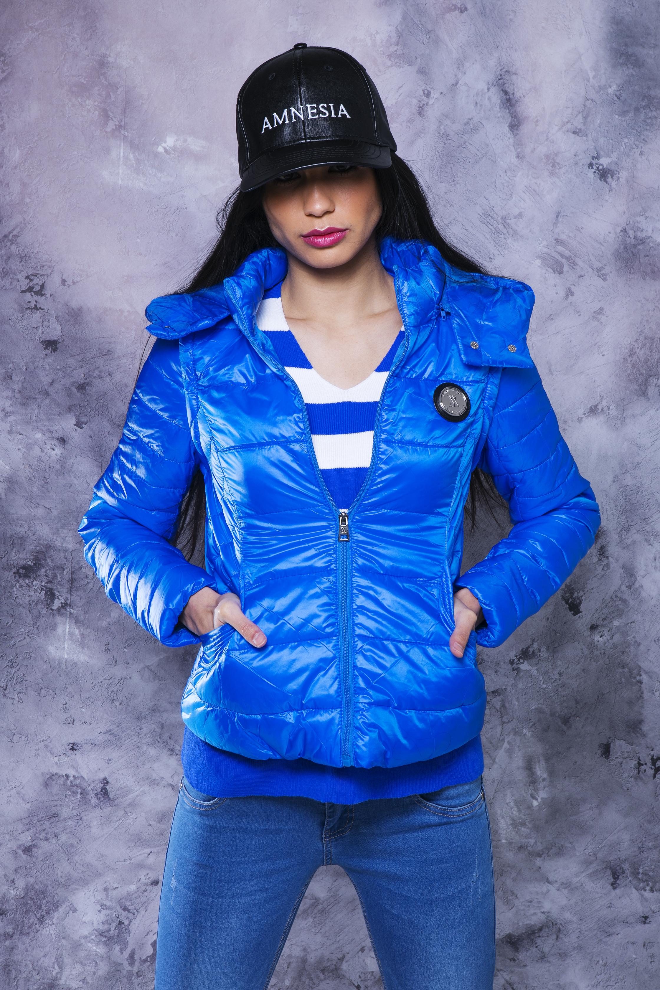 AMNESIA Mellényes kabát Amnesia webáruház