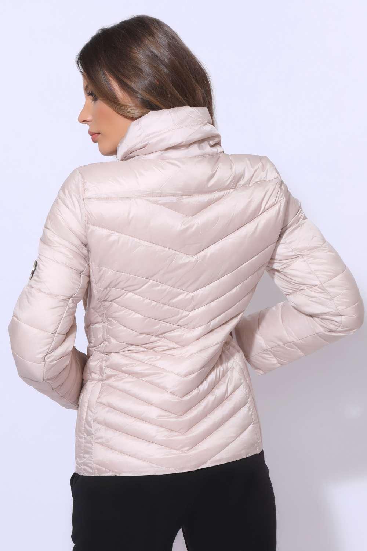 7c486cf6ed AMNESIA Átlósan zippes kabát · AMNESIA Átlósan zippes kabát