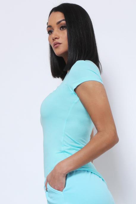 AMNESIA Xihin filmnyomott felső kék