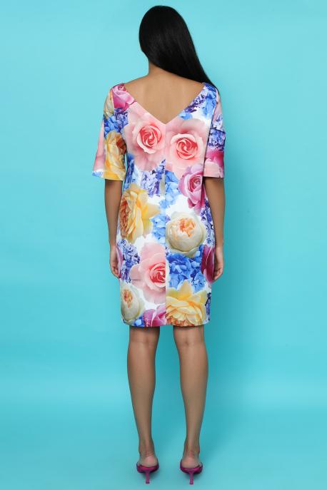 AMNESIA Arola dress