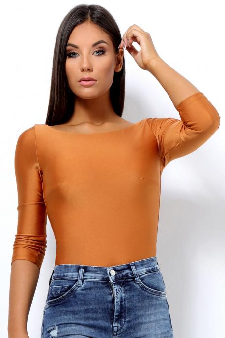 AMNESIA Aslani body papaya