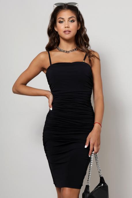 AMNESIA Dede ruha fekete