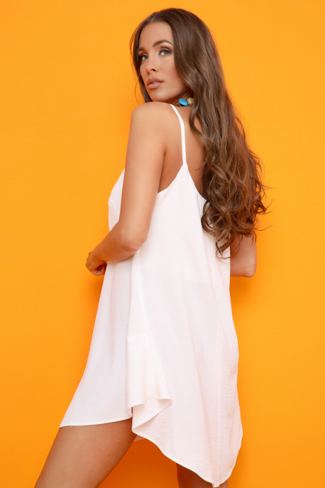AMNESIA Malamo felső fehér
