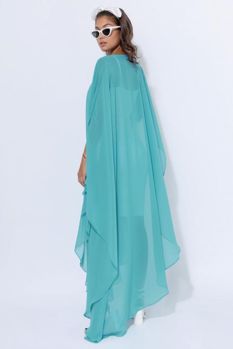 AMNESIA Dessza ruha kék
