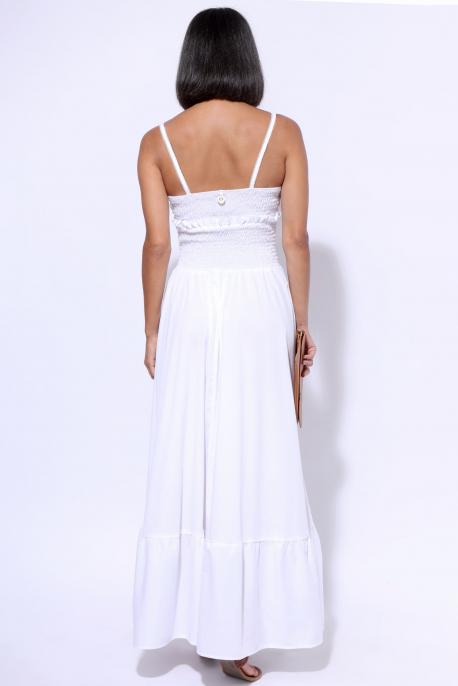 AMNESIA Daliara ruha fehér