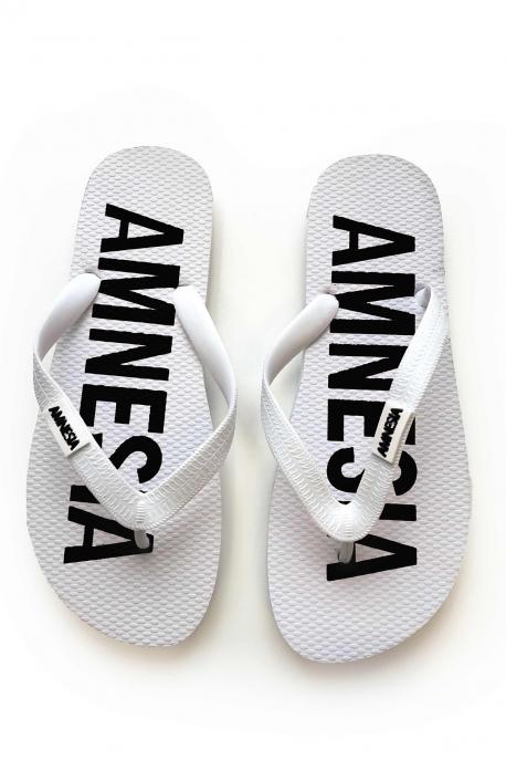 AMNESIA Slippers