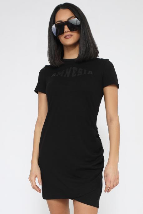 AMNESIA Jarom ruha fekete