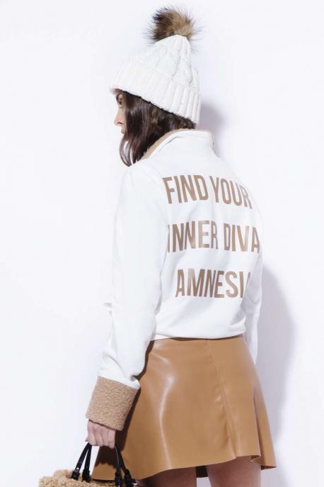 AMNESIA Doszlin kabát