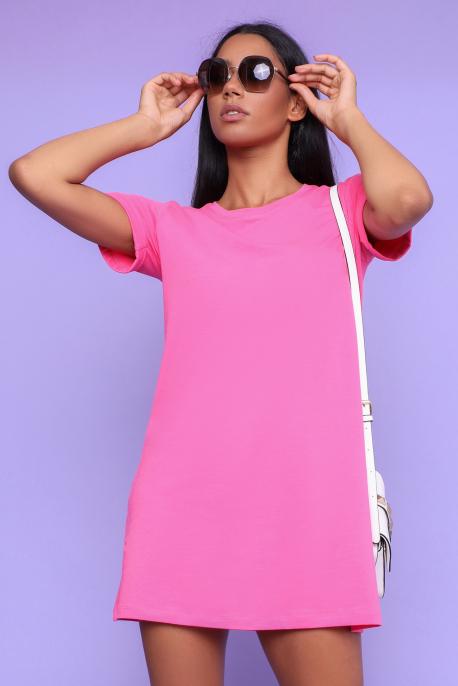 AMNESIA Edo ruha világos rózsaszín