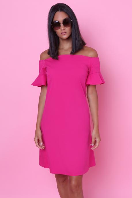 AMNESIA Returpin ruha rózsaszín