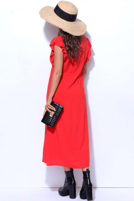 AMNESIA Mara ruha