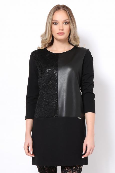 AMNESI Arabana ruha fekete