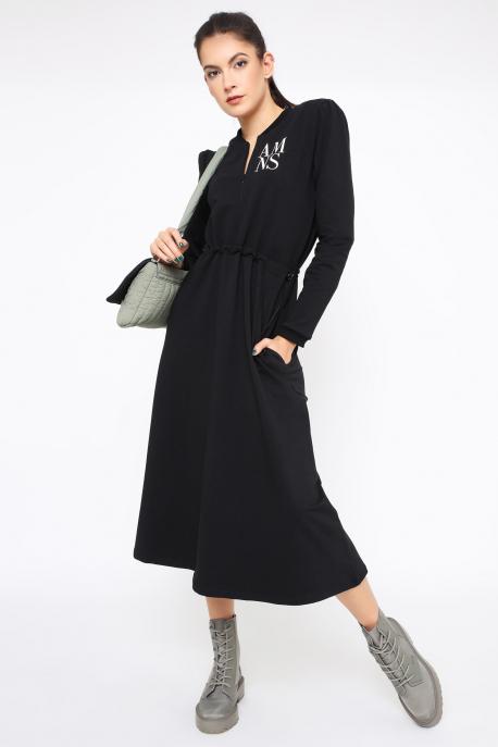 AMNESIA Tavar ruha fekete