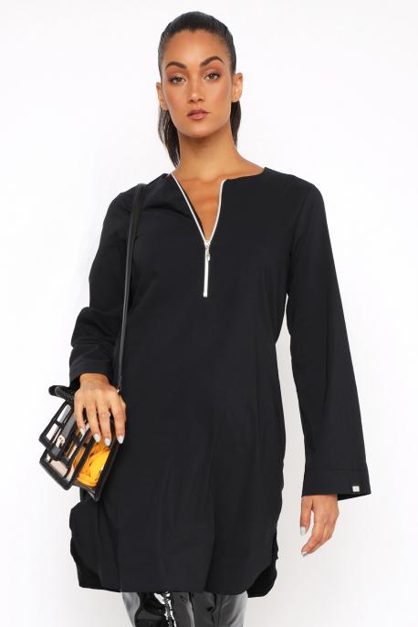 AMNESIA Todor ruha fekete