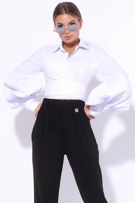 AMNESIA Deria shirt