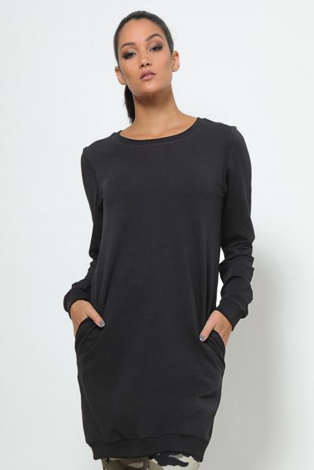 AMNESIA Dakari ruha fekete