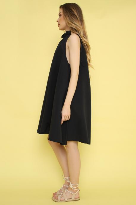 AMNESIA Ramy ruha fekete