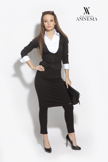 AMNESIA Angéla szoknyás nadrág