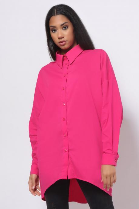 AMNESIA Darcy ing pink