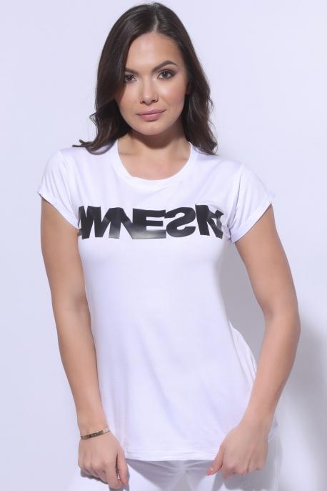 AMNESIA T-póló City