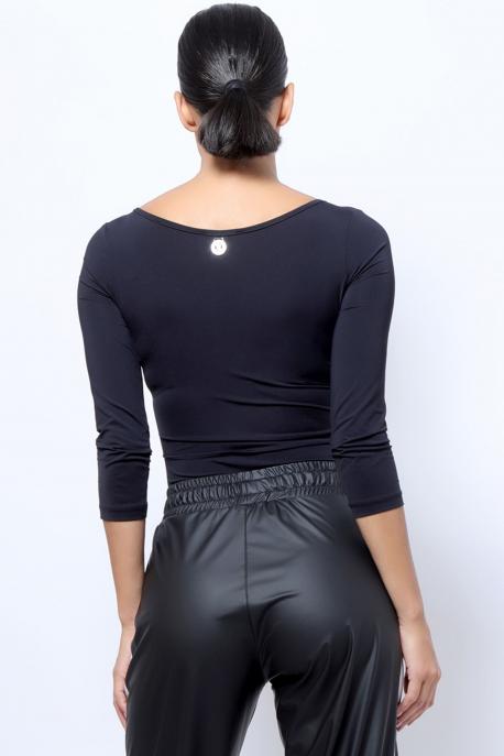 AMNESIA Dromeda body fekete