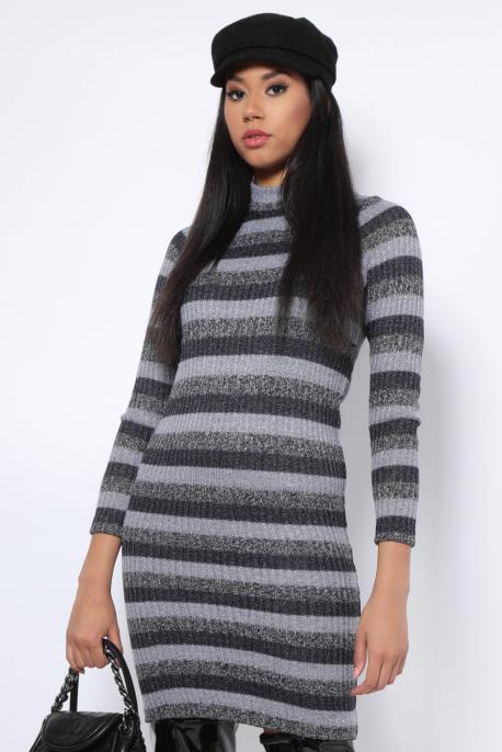 AMNESIA Azuri ruha szürke