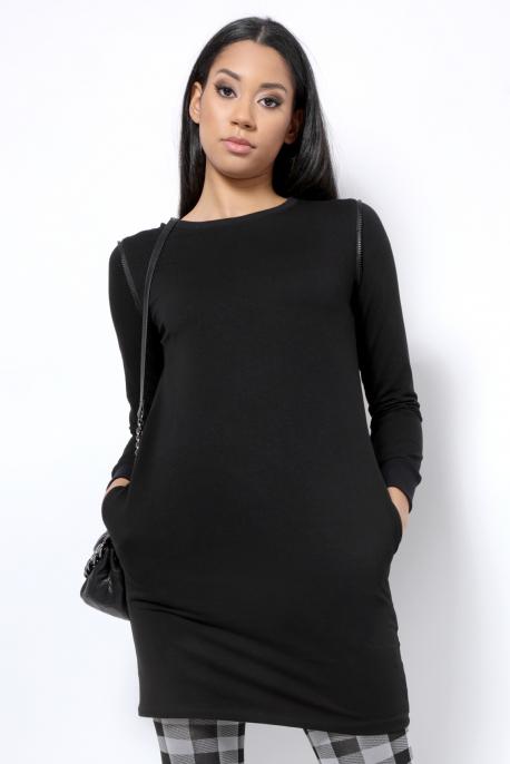 AMNESIA Atuza ruha fekete