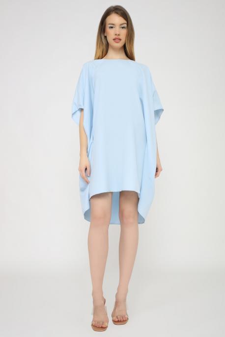 AMNESIA Clea ruha világoskék