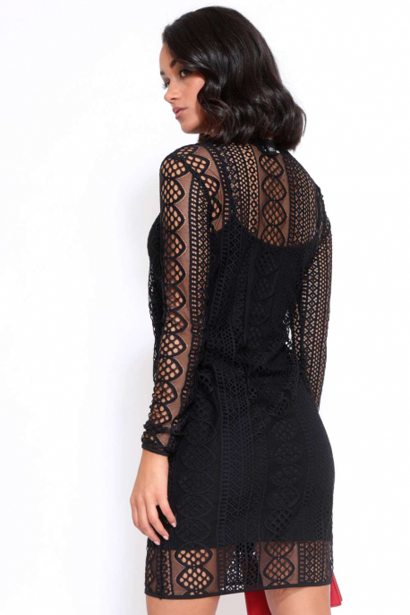 AMNESIA Dobron dress