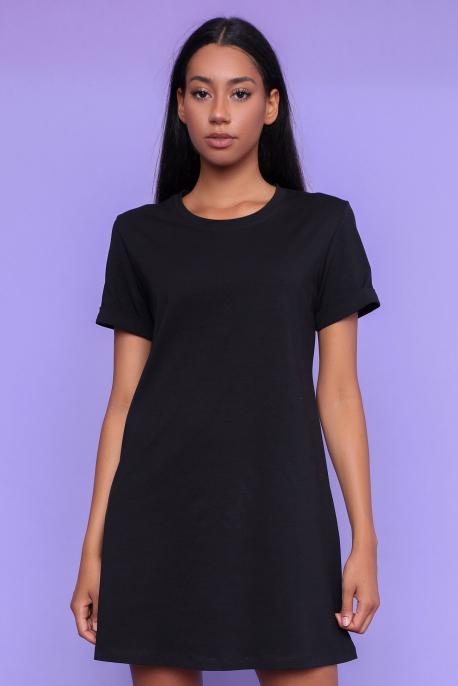 AMNESIA Edo ruha fekete