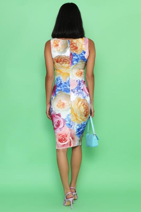 AMNESIA Apoli ruha rózsa