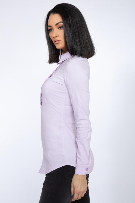 AMNESIA Avila ing világos violet