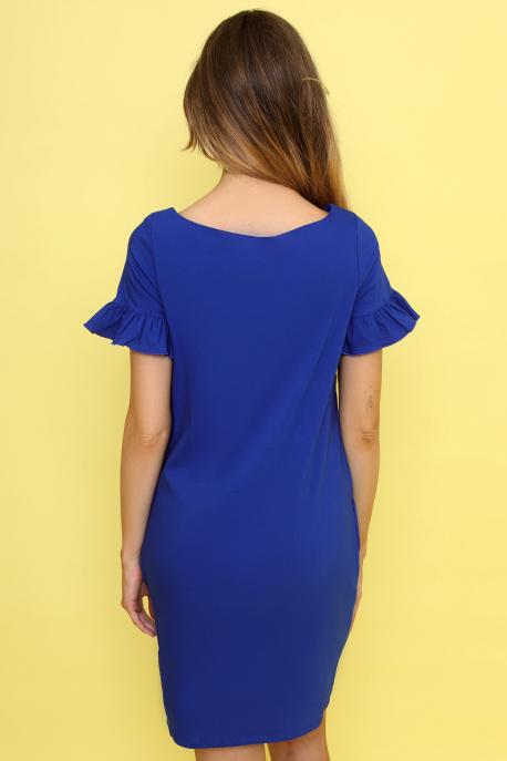 AMNESIA Dronda ruha kék