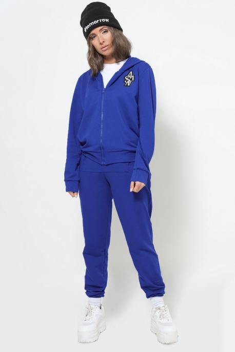 AMNESIA Diva/Divanti melegítő kék
