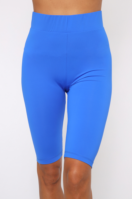 AMNESIA Dexen biciklis nadrág kék