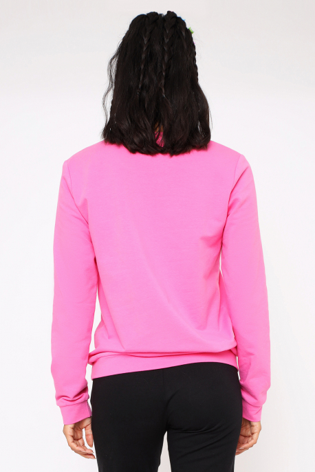 AMNESIA Dorio felső rózsaszín