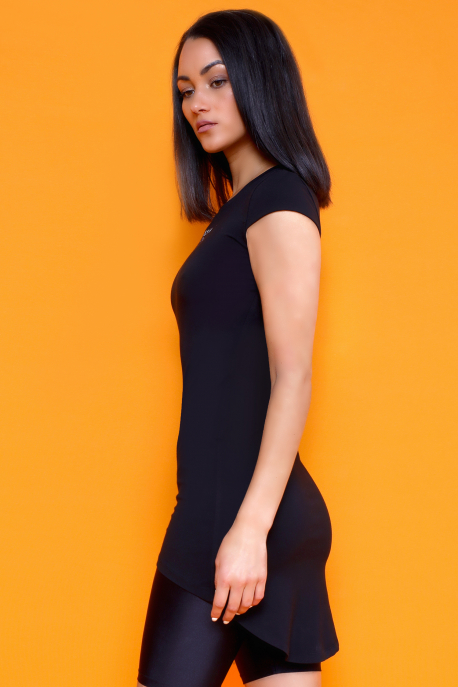 AMNESIA Daurun ruha fekete