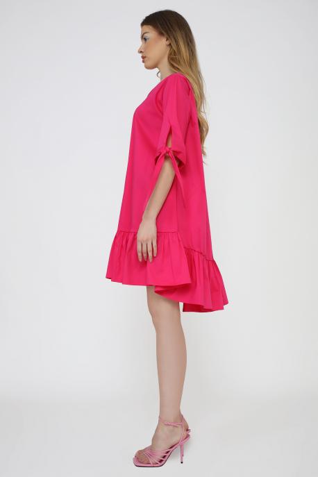 AMNESIA Tessa ruha pink