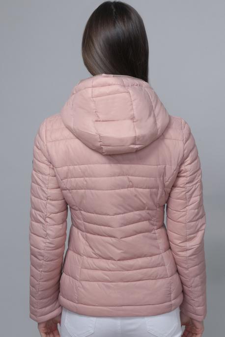 AMNESIA Zippes aljú kabát