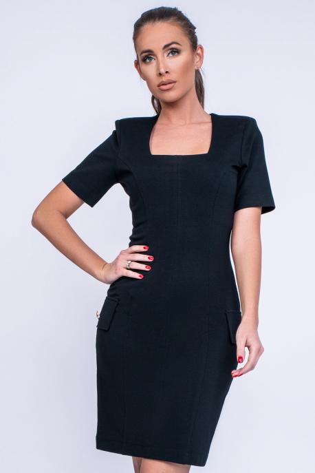 AMNESIA Jimir ruha fekete