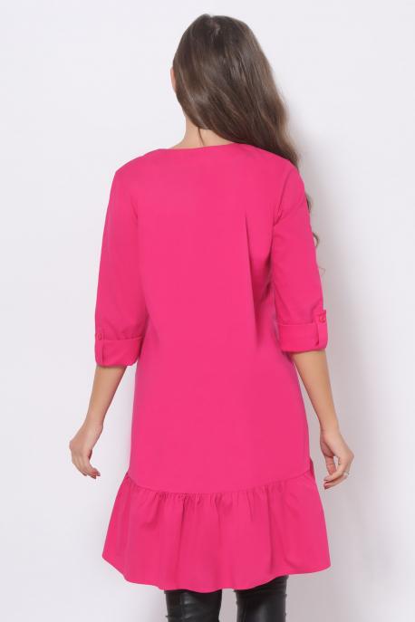 AMNESIA Jesieree ruha pink
