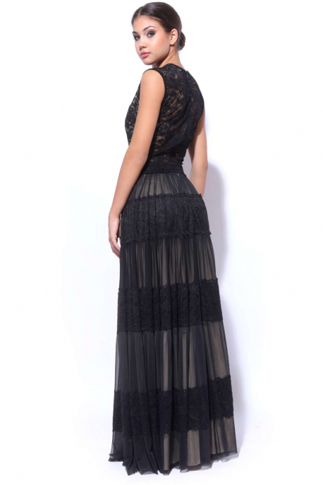AMNESIA Ackor dress