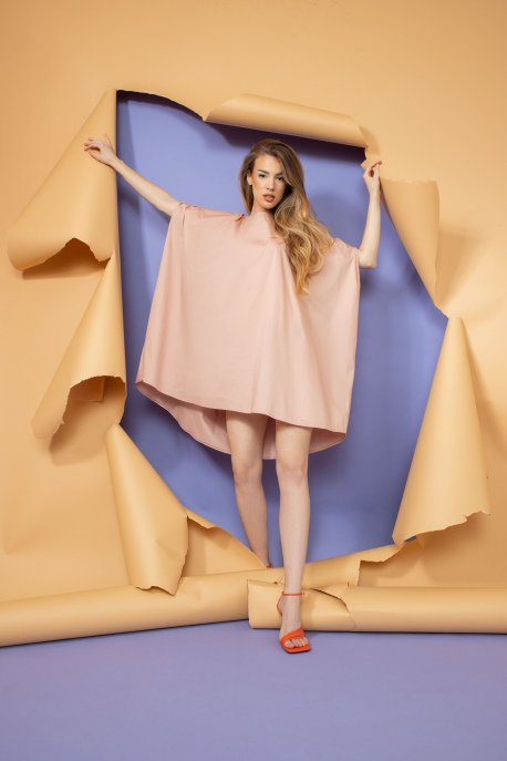 AMNESIA Clea ruha nude
