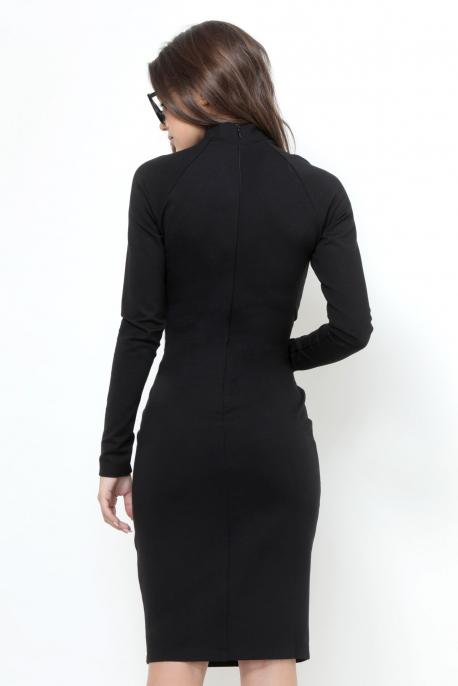 AMNESIA Jilia ruha fekete
