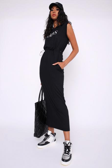 AMNESIA Taliban ruha fekete